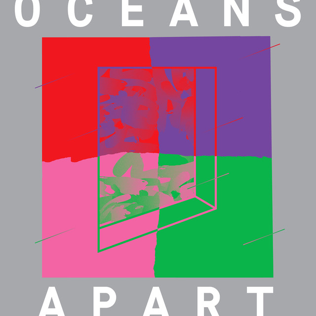Cut Copy Presents: Oceans Apart