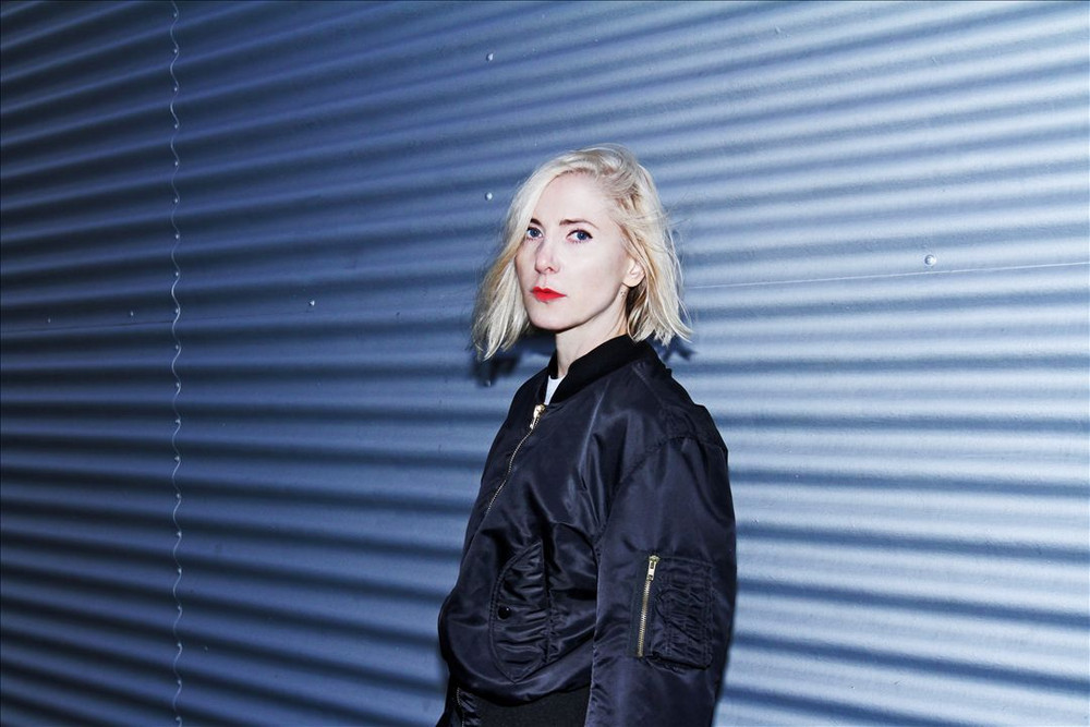 Profile photo of Ellen Allien