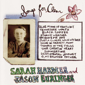 Sarah Harmer, Jason Euringer Just A Close Walk With Thee cover