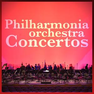 Philharmonia Orchestra: Concertos album