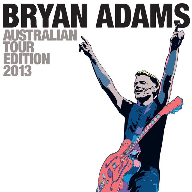 Australian Tour Edition 2013