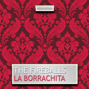 La Borrachita album