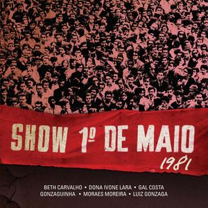 Show 1º de Maio, 1981 - Luiz Gonzaga