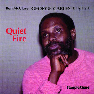 Quiet Fire album