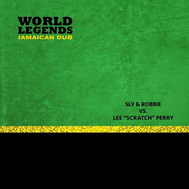 World Legends (Jamaican Dub)