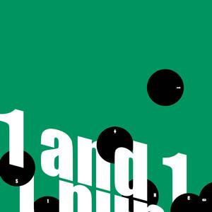 1 and 1 (The 5th Album Repackage) album