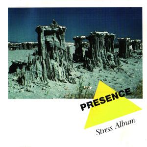 Stress Album album