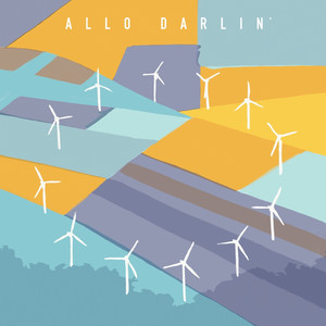 Europe - Allo Darlin'