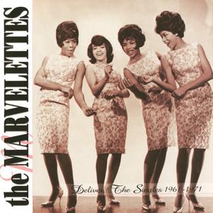 Deliver: The Singles 1961-1971 album