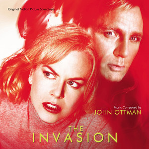 The Invasion Albumcover