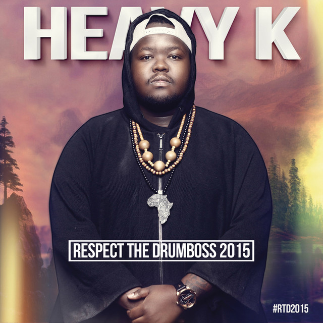 Heavy K