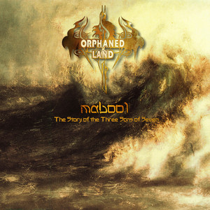 Mabool - The Story of the Three Sons of Seven album