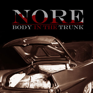 Body In The Trunk album