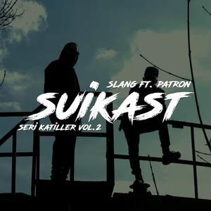 Suikast (Seri Katiller Volume 2)
