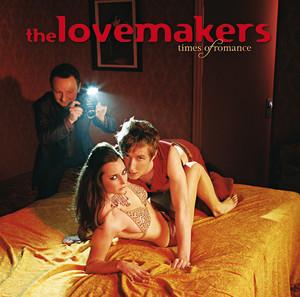 Times of Romance (International Version) album