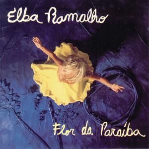 Flor da Paraíba album
