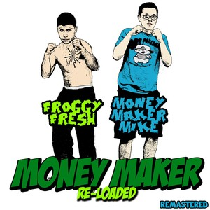 Froggy Fresh