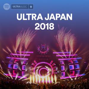 ULTRA JAPAN 2018のサムネイル