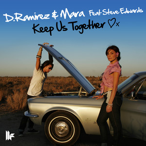 Copertina di D. Ramirez - Keep Us Together - Radio Edit