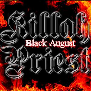Black August album