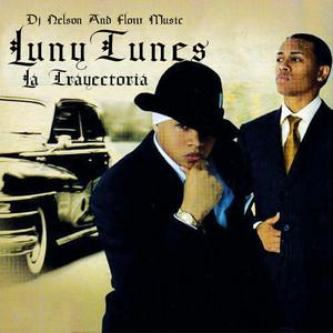 LunyTunes La Trayectoria