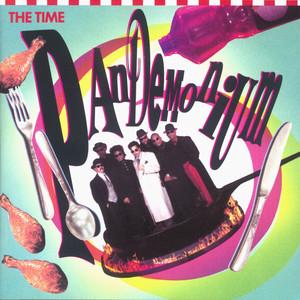 Pandemonium album