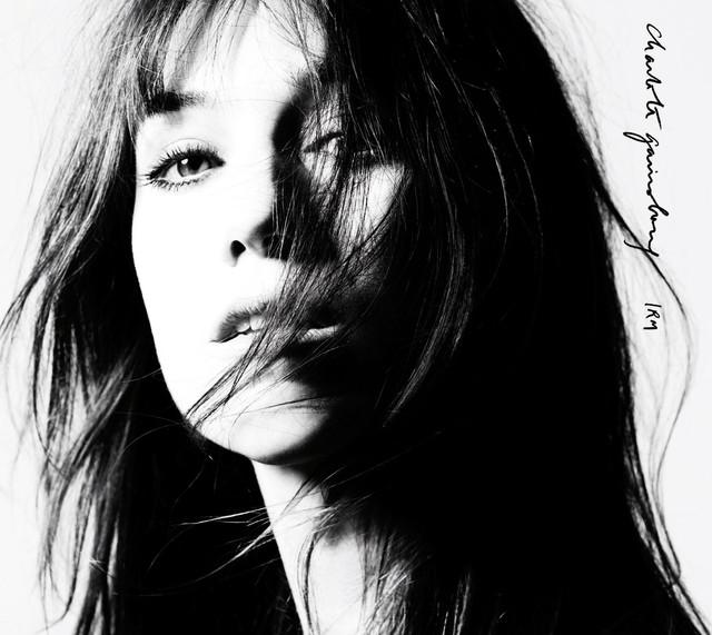 Skivomslag för Charlotte Gainsbourg: Irm