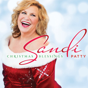 Sandi Patty Have Yourself a Merry Little Christmas cover