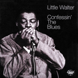 Little Walter Temperature cover