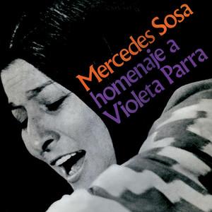 Homenaje a Violeta Parra album