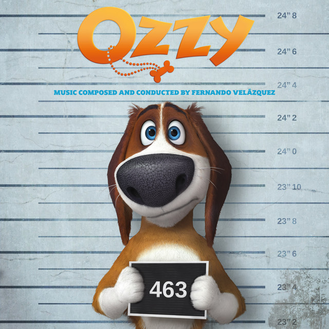 Ozzy (Original Motion Picture Soundtrack)