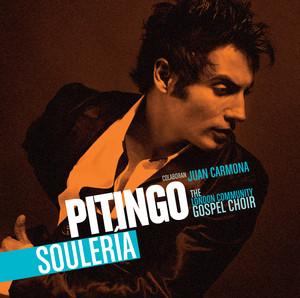 Souleria Nueva Edicion - Pitingo