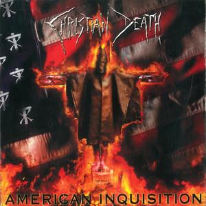American Inquisition album