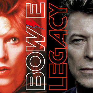 Legacy (The Very Best Of David Bowie, Deluxe)