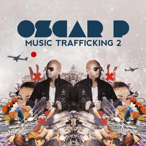 Music Trafficking 2 Albumcover