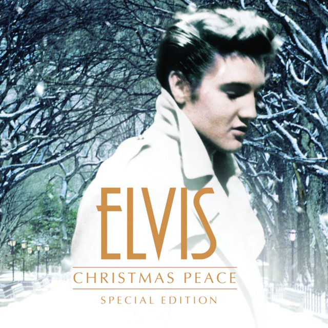 more by elvis presley - Blue Christmas Elvis Presley