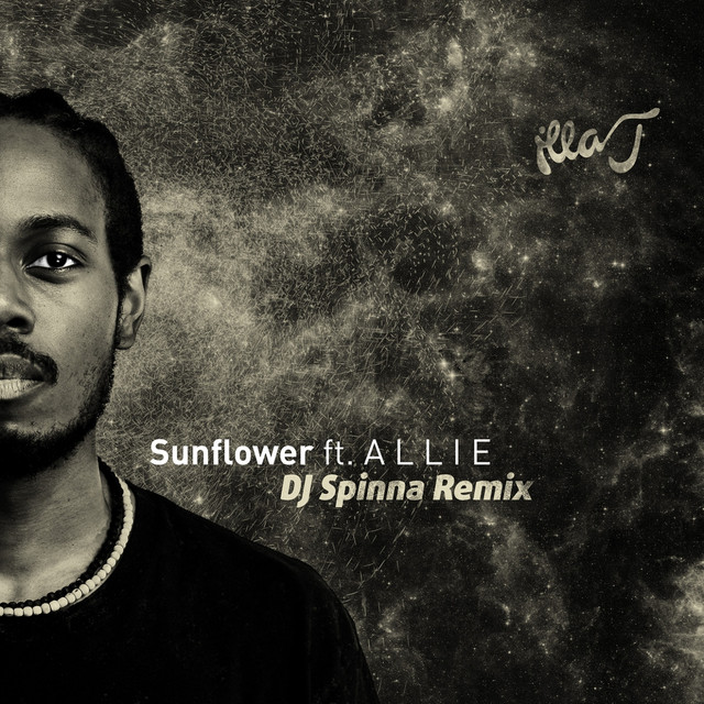 Sunflower - Single (DJ Spinna Remixes)
