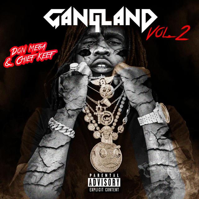 Gangland, Vol. 2