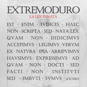 La ley innata - Extremoduro