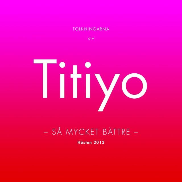 Titiyo - Flowers (12