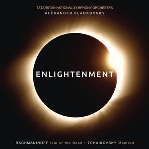 Enlightenment Albumcover