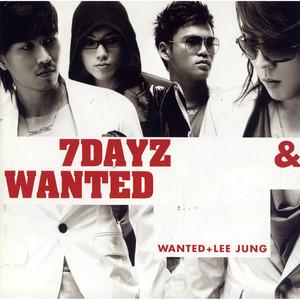 7dayz&wanted album