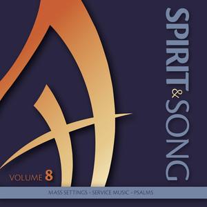 Spirit & Song: Disc P - Jesse Manibusan