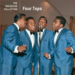 The Definitive Collection - Four Tops