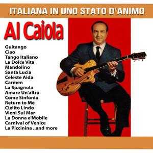 Italiana In Uno Stato D'animo