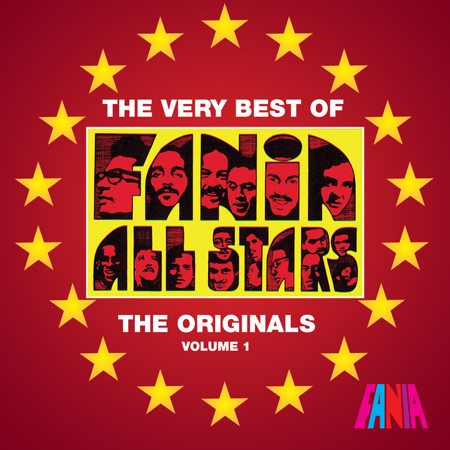 The Very Best of Fania All Stars (The Originals) Vol.1