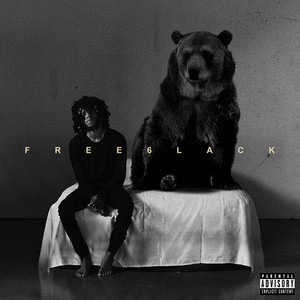 6LACK Worst Luck cover