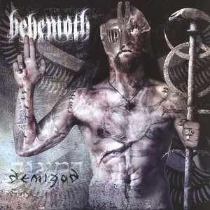 Behemoth, Conquer All på Spotify