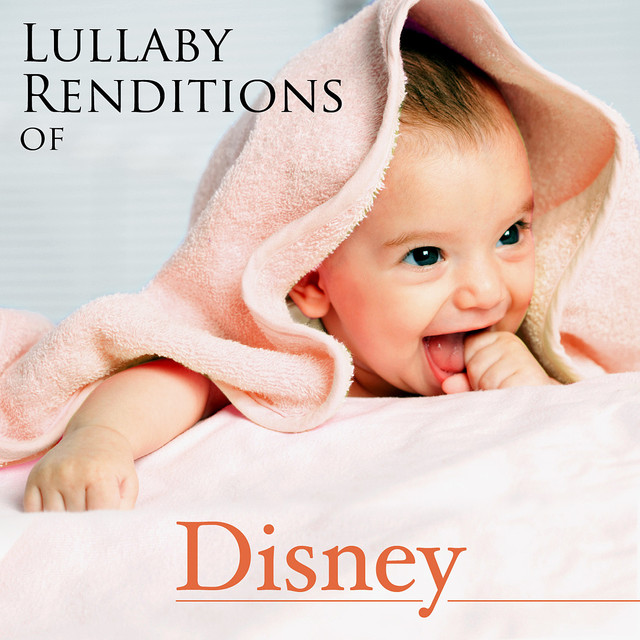 Spotify Kiss And Makeup: Lullaby Renditions Of Disney By Lullaby Renditions On Spotify