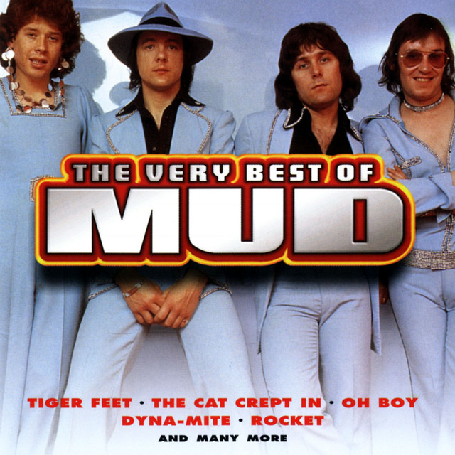 Artwork for The Secrets That You Keep by Mud